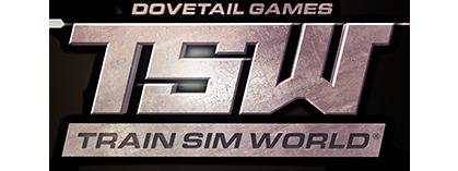 logo tsw