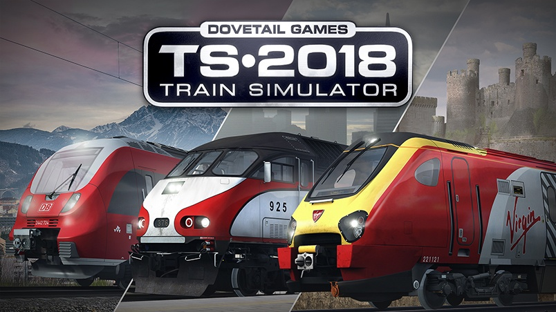 Afbeelding van Dovetail Games